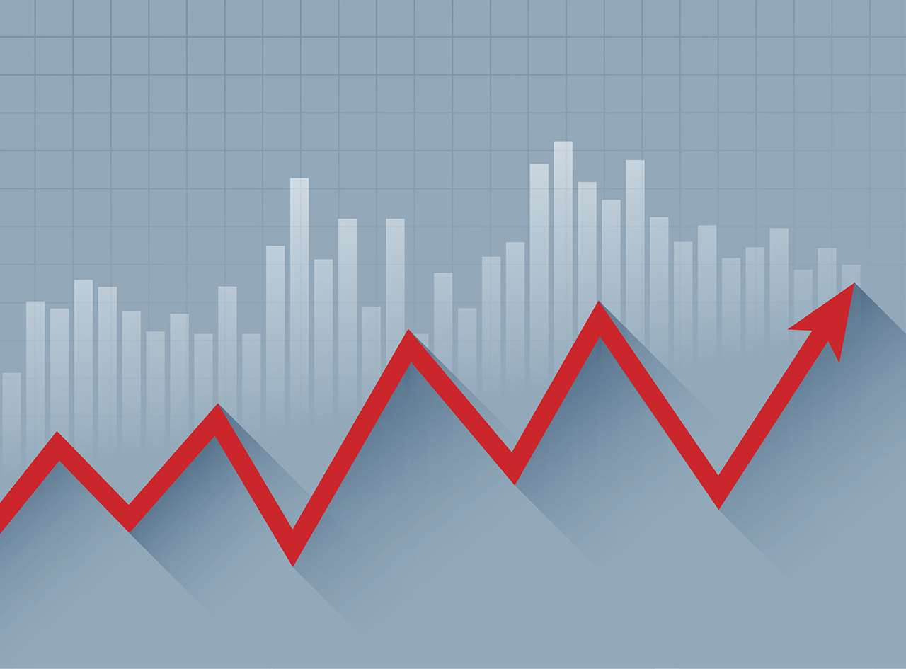 Волатильность при торговле на Форексе: как применить в свою пользу