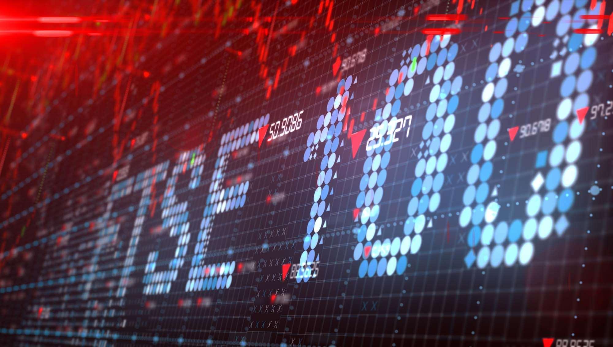 Как торговать FTSE 100
