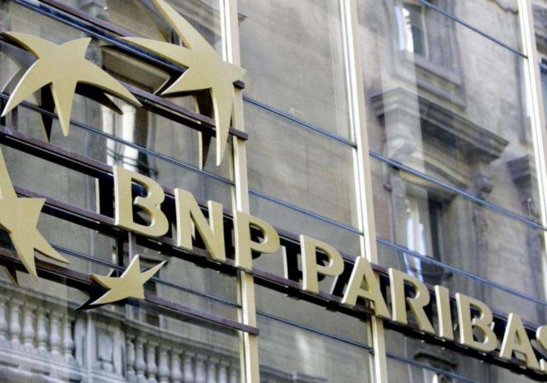 Перспективы  Booking и Paribas в кризисный период?