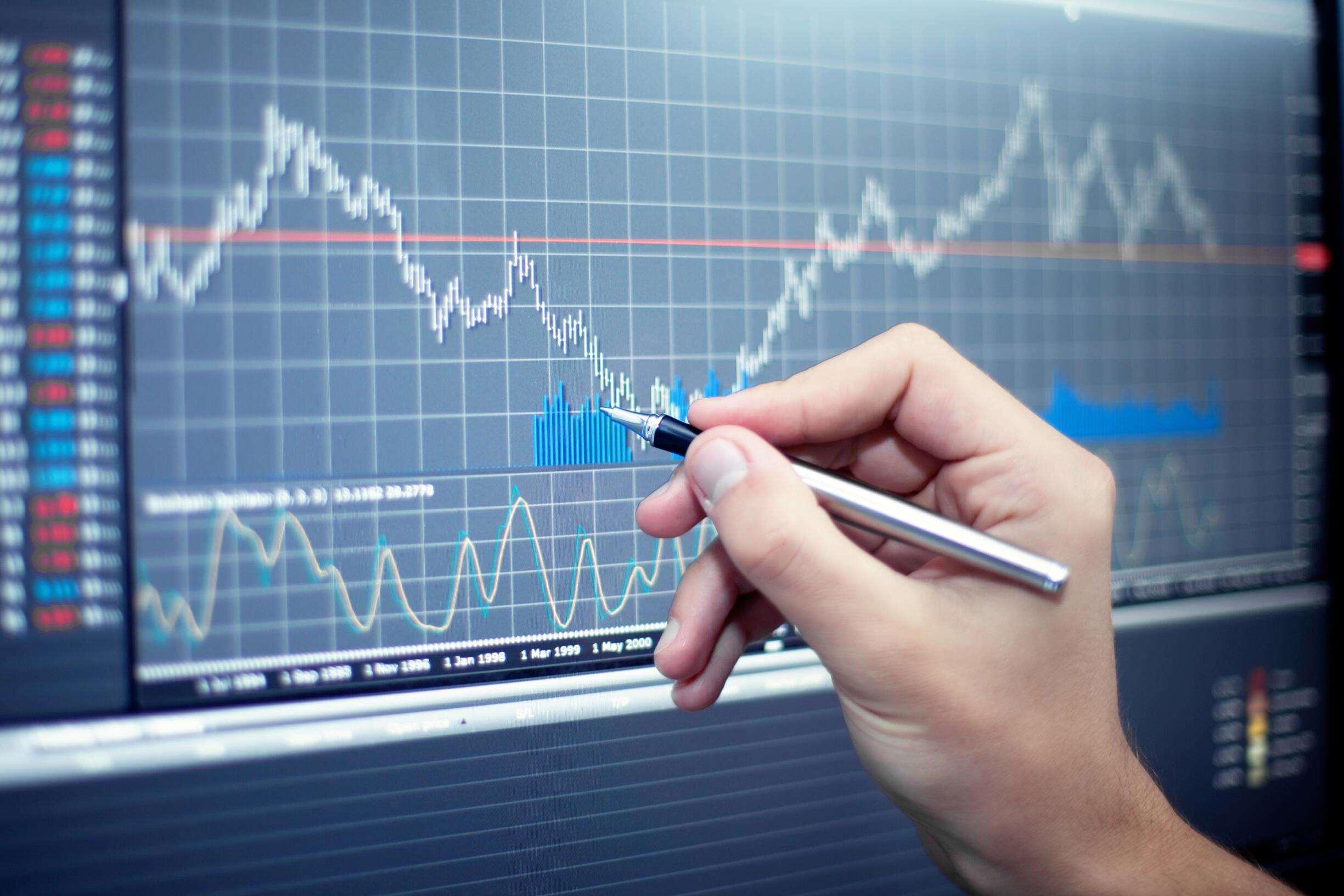 No stress Стратегия: как торговать?