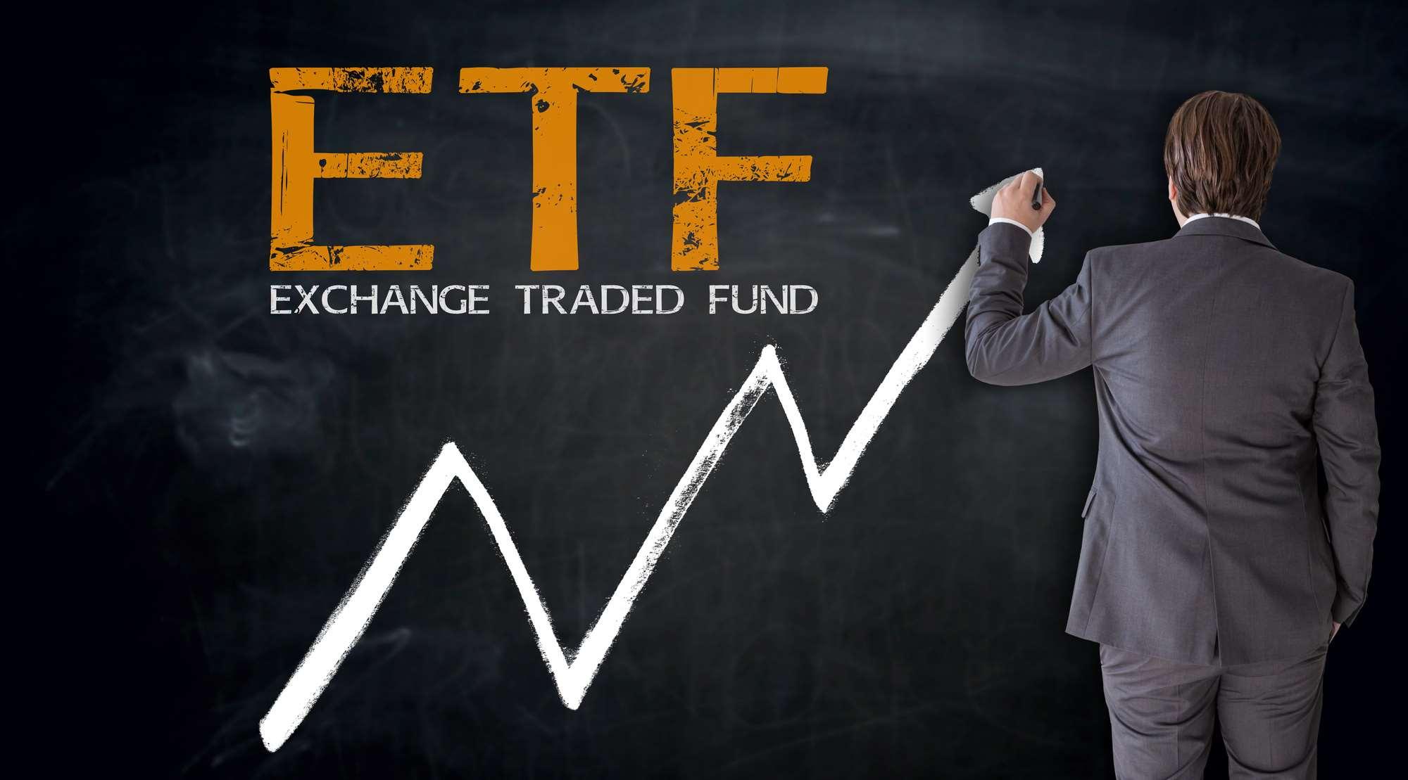 ETF — это выгодно или нет?