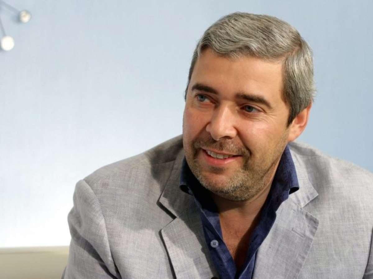 Александр Герчик: путь к успеху