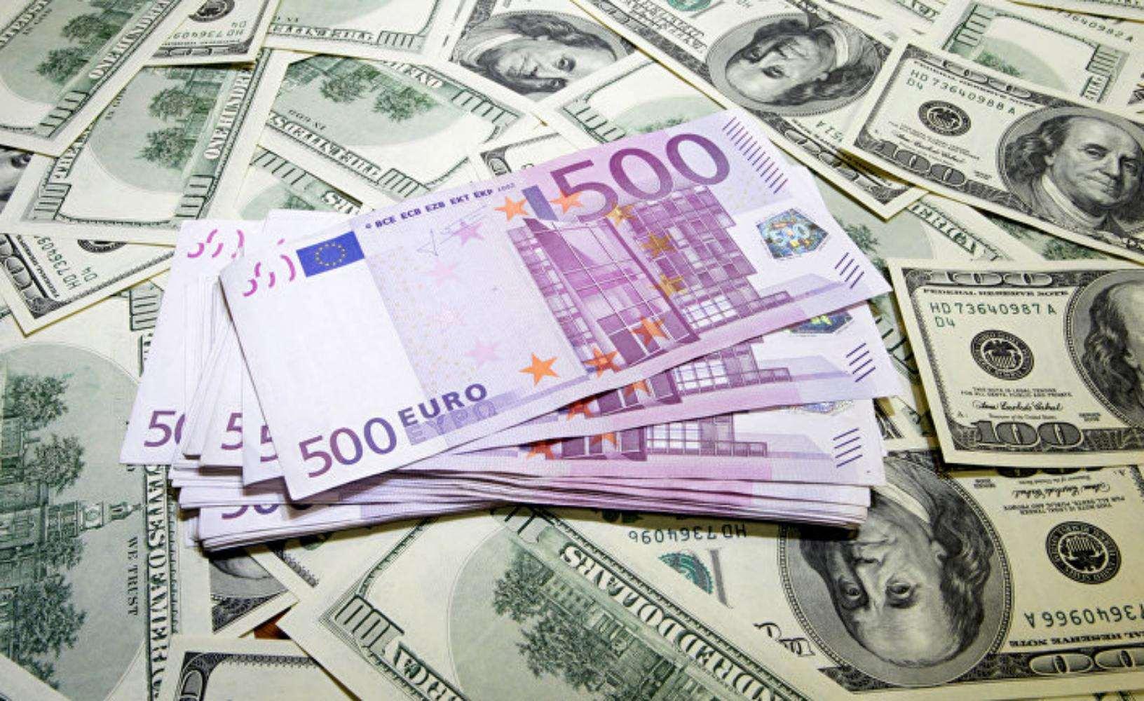 Фиатная валюта