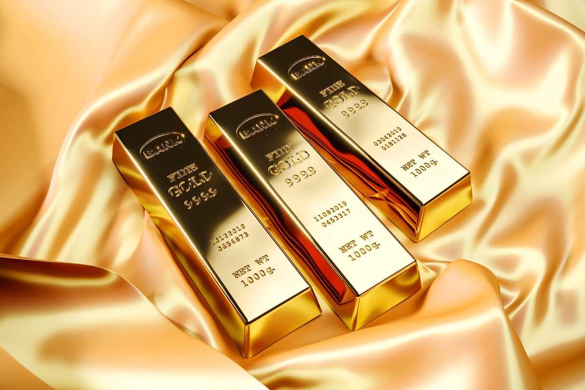 Как инвестировать в золото и заработать