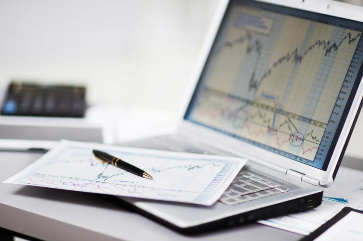 Что такое спред на бирже форекс