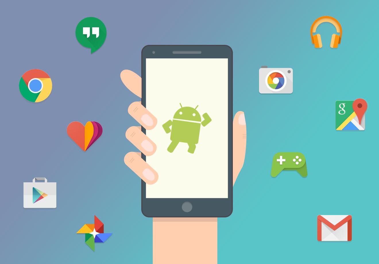 Top 10 Android App Development Companies