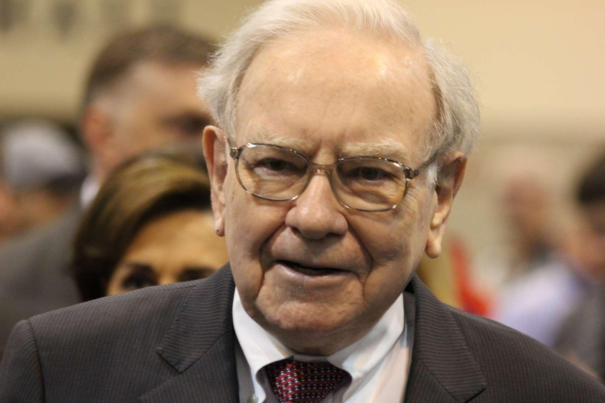 Почему Уоррен Баффет - лучший инвестор мира?