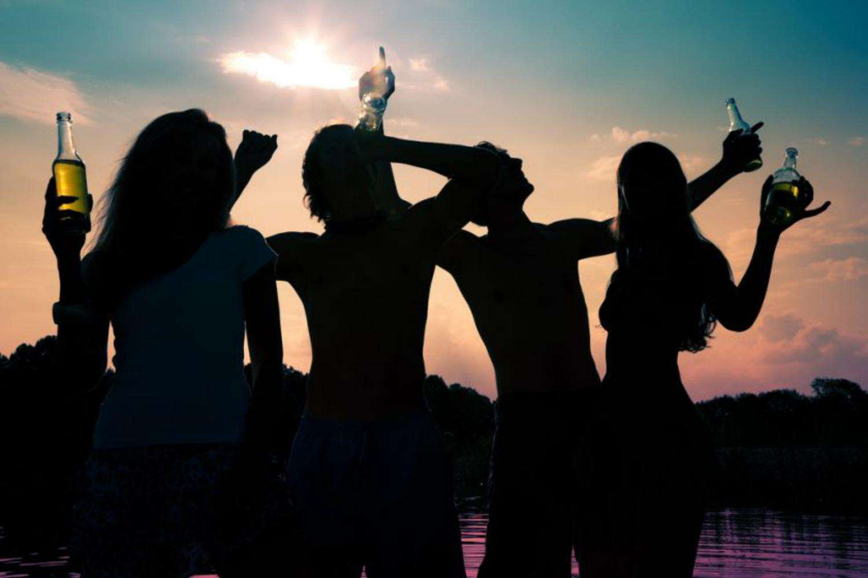 Binge Drinking – How to Stop Binge Drinking?