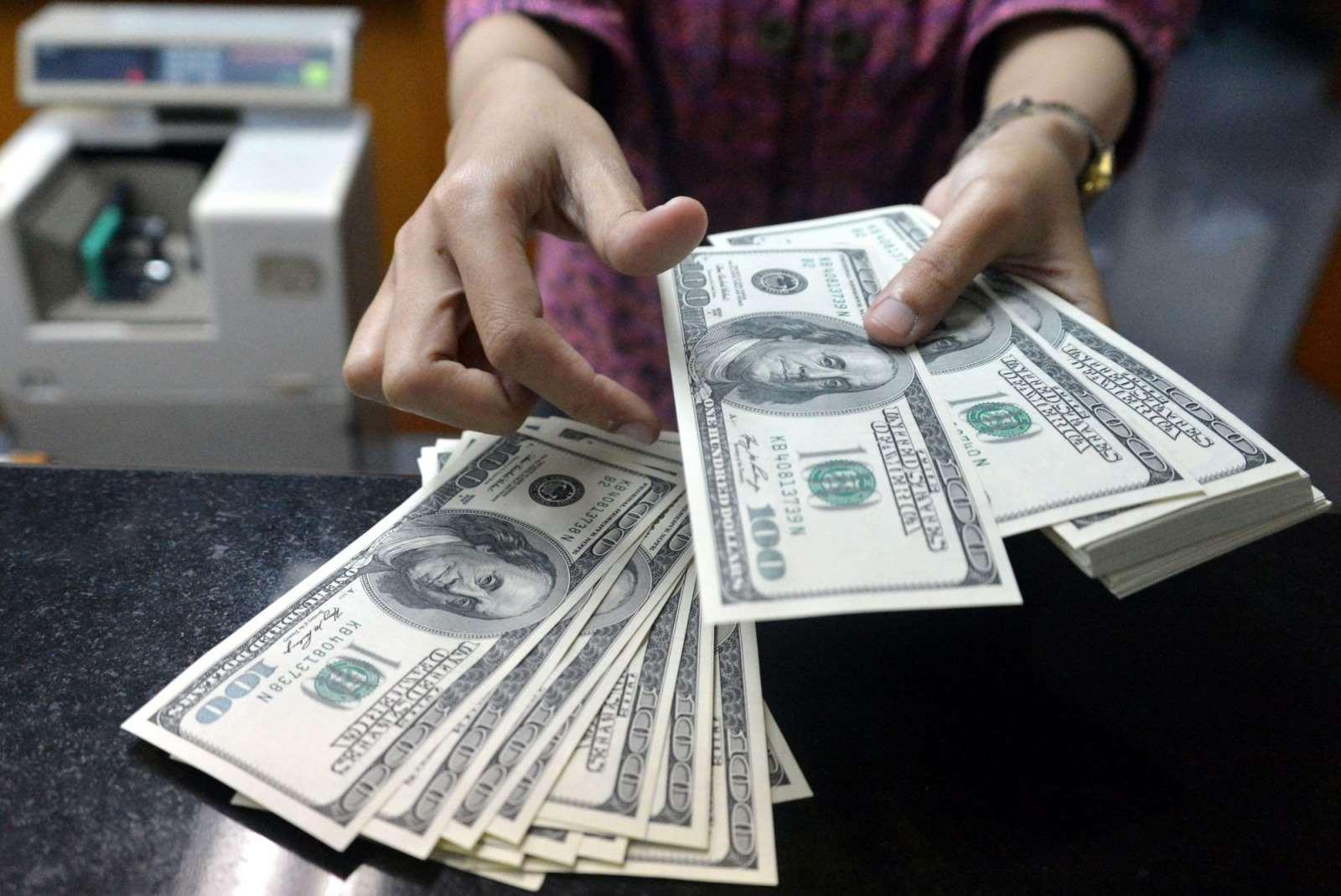 Валютная интервенция: что это такое