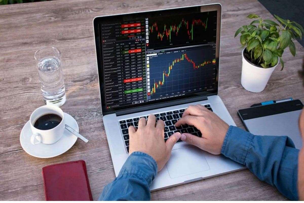 Форекс рынок: с чего начать