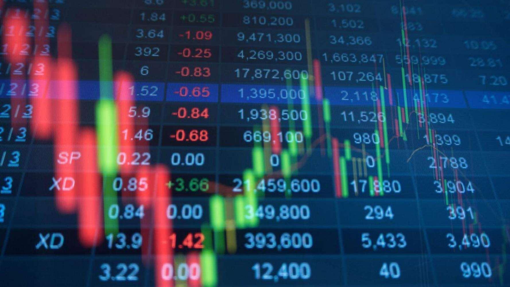 Ставки рынка ГКО-ОФЗ