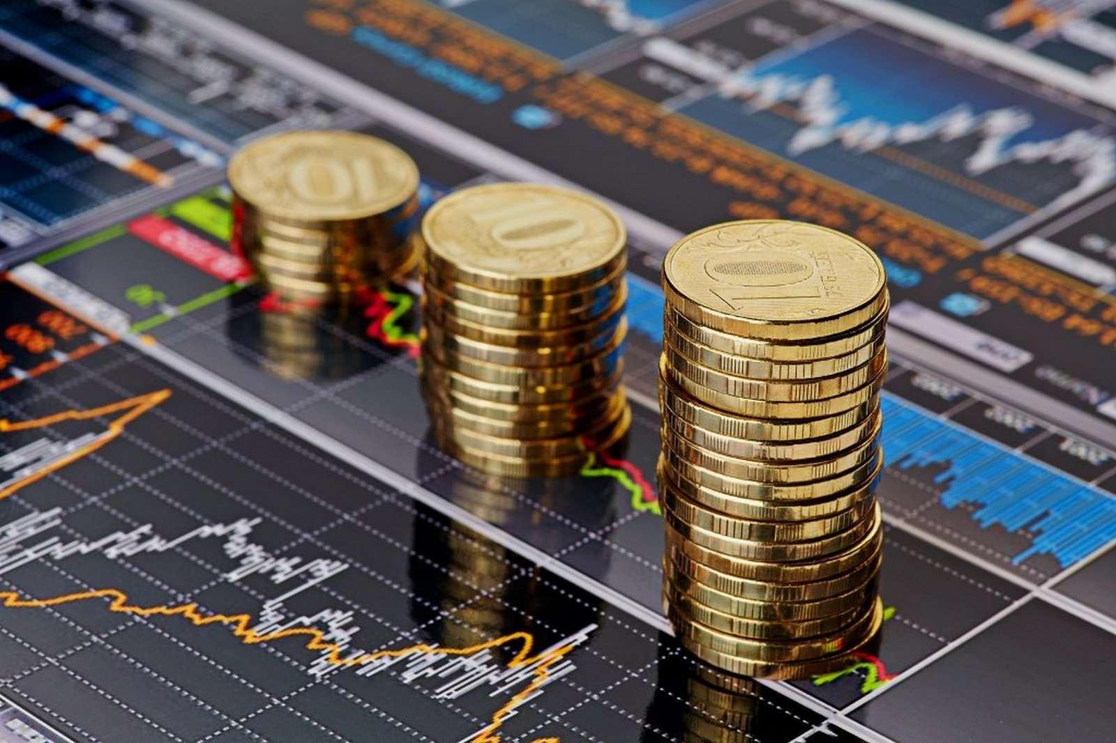 Что такое финансовый рынок