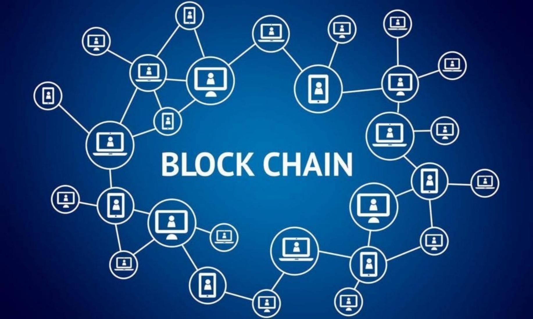 Blockchain-as-a-Service (BaaS) Definition
