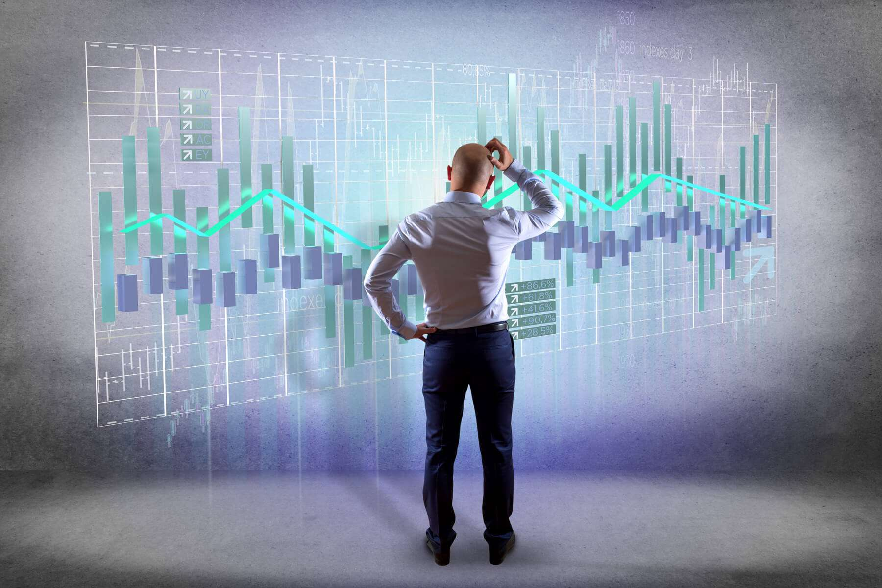 Как минимизировать риски на Forex
