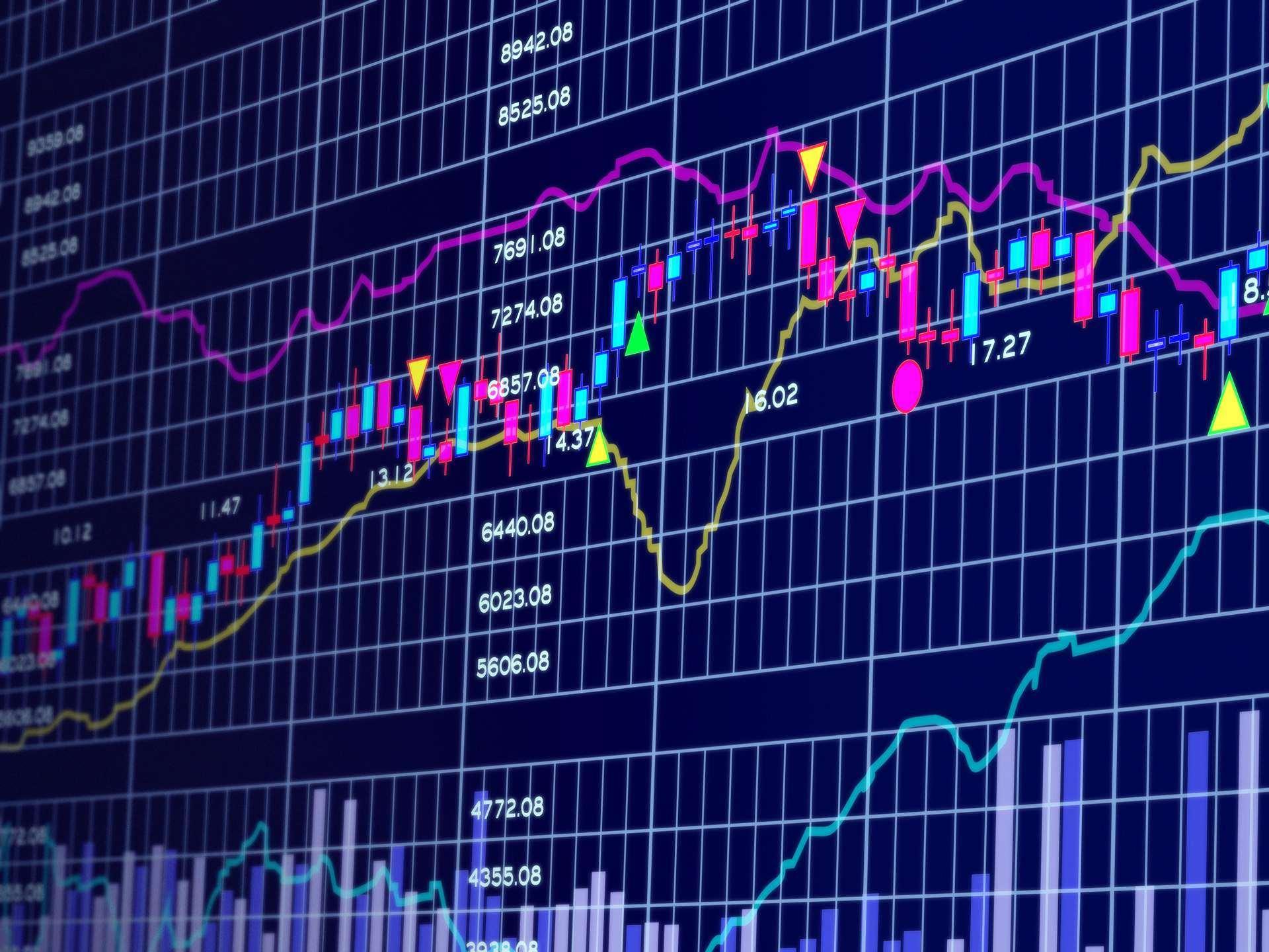Обзор брокера FxOpen и его торговых условий
