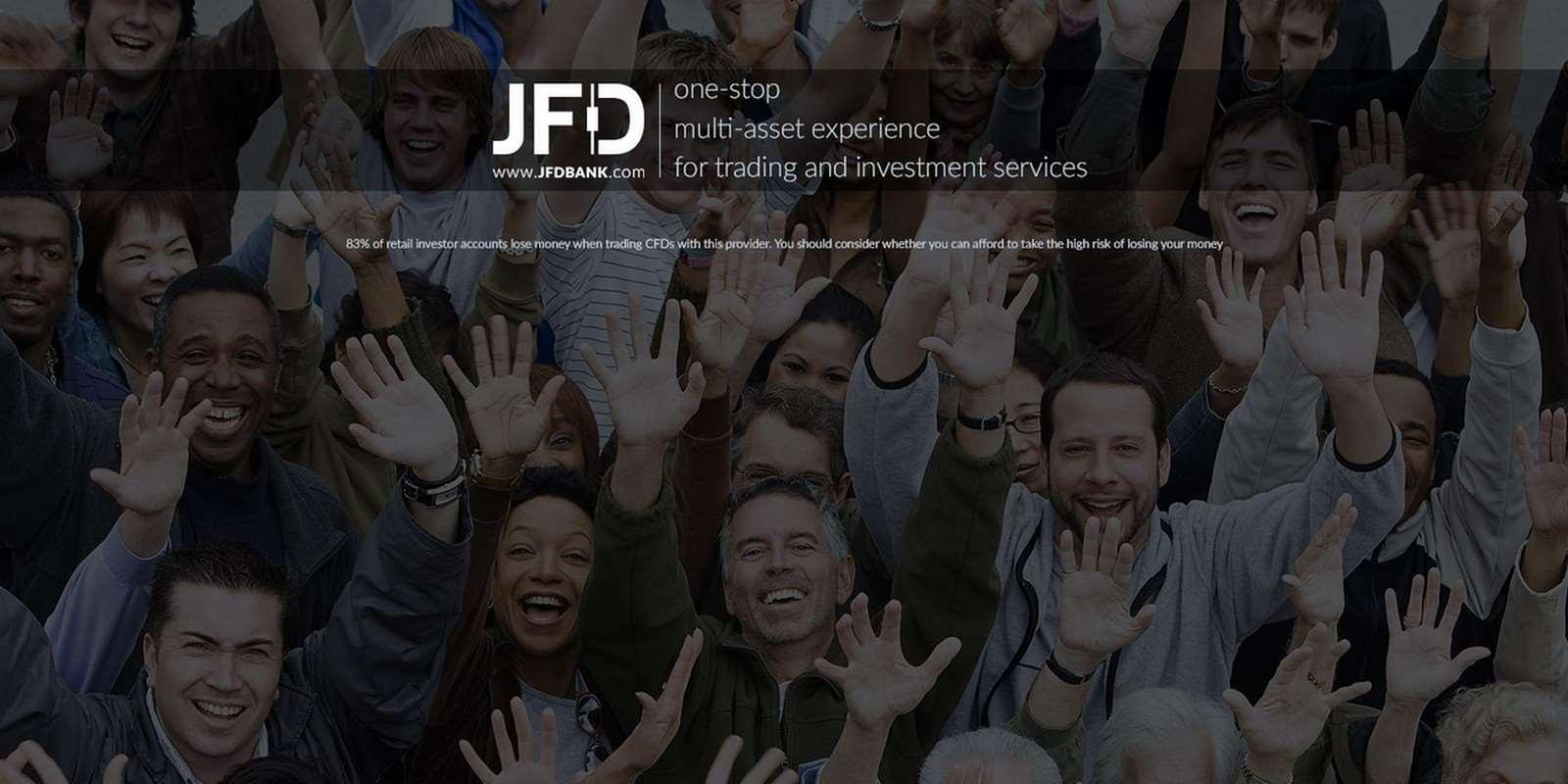 Oбзор брокера JFD Brokers, платформа и торговые условия