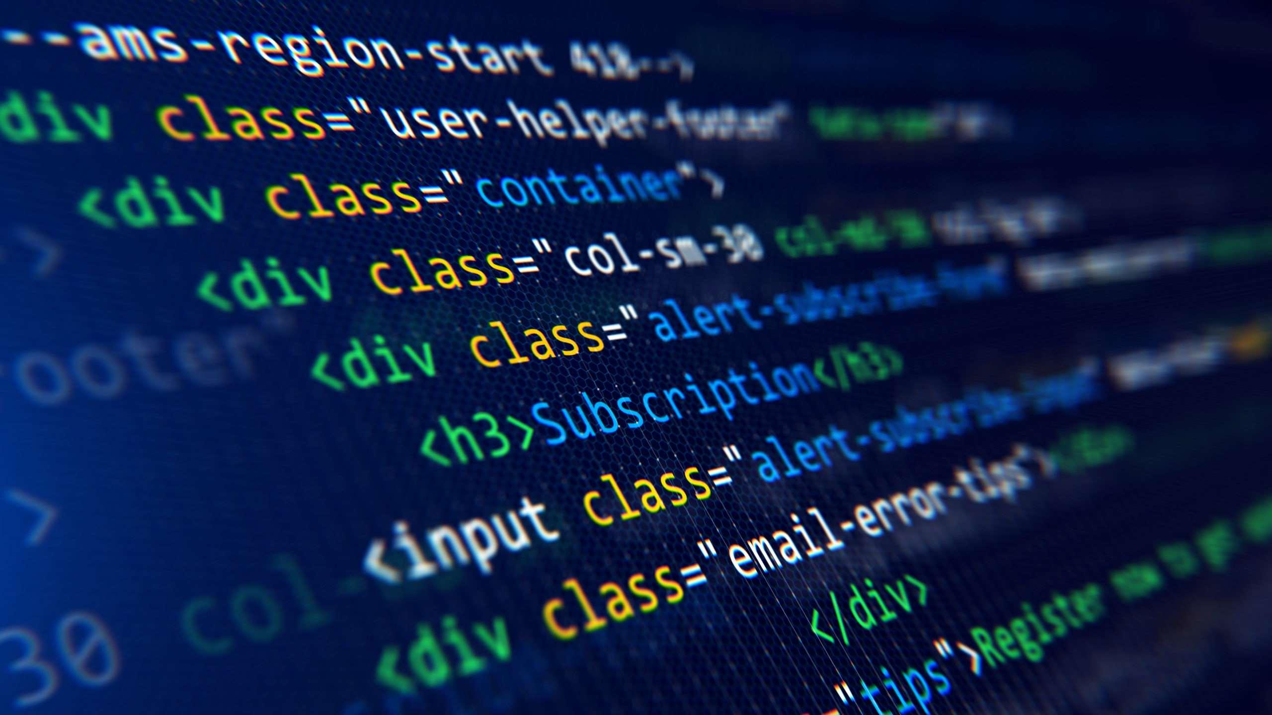 В чем разница между HTML и HTML5?