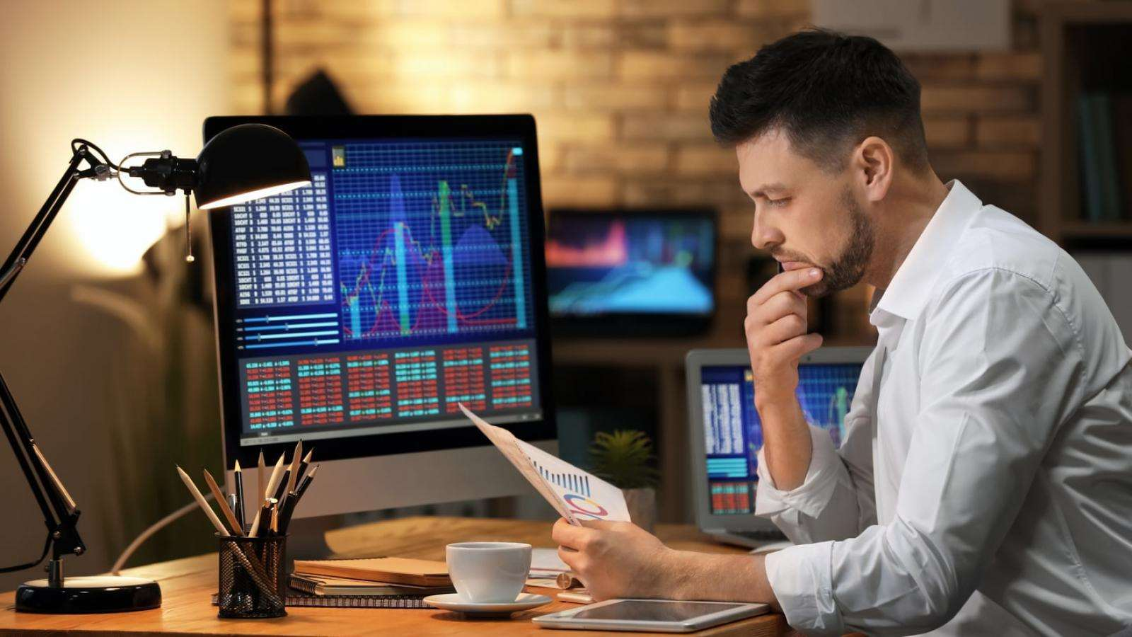 Что такое своп на бирже