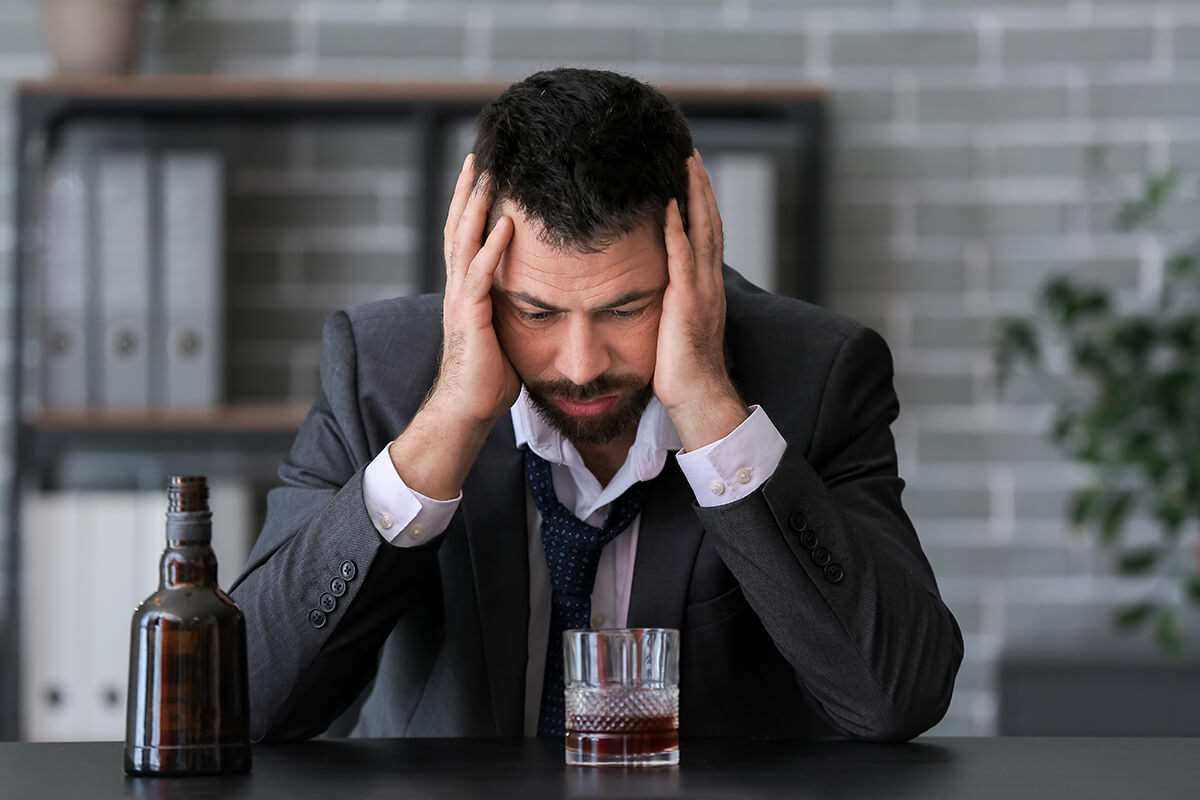 Alcohol Detox Side Effects – What Bad Can Happen?