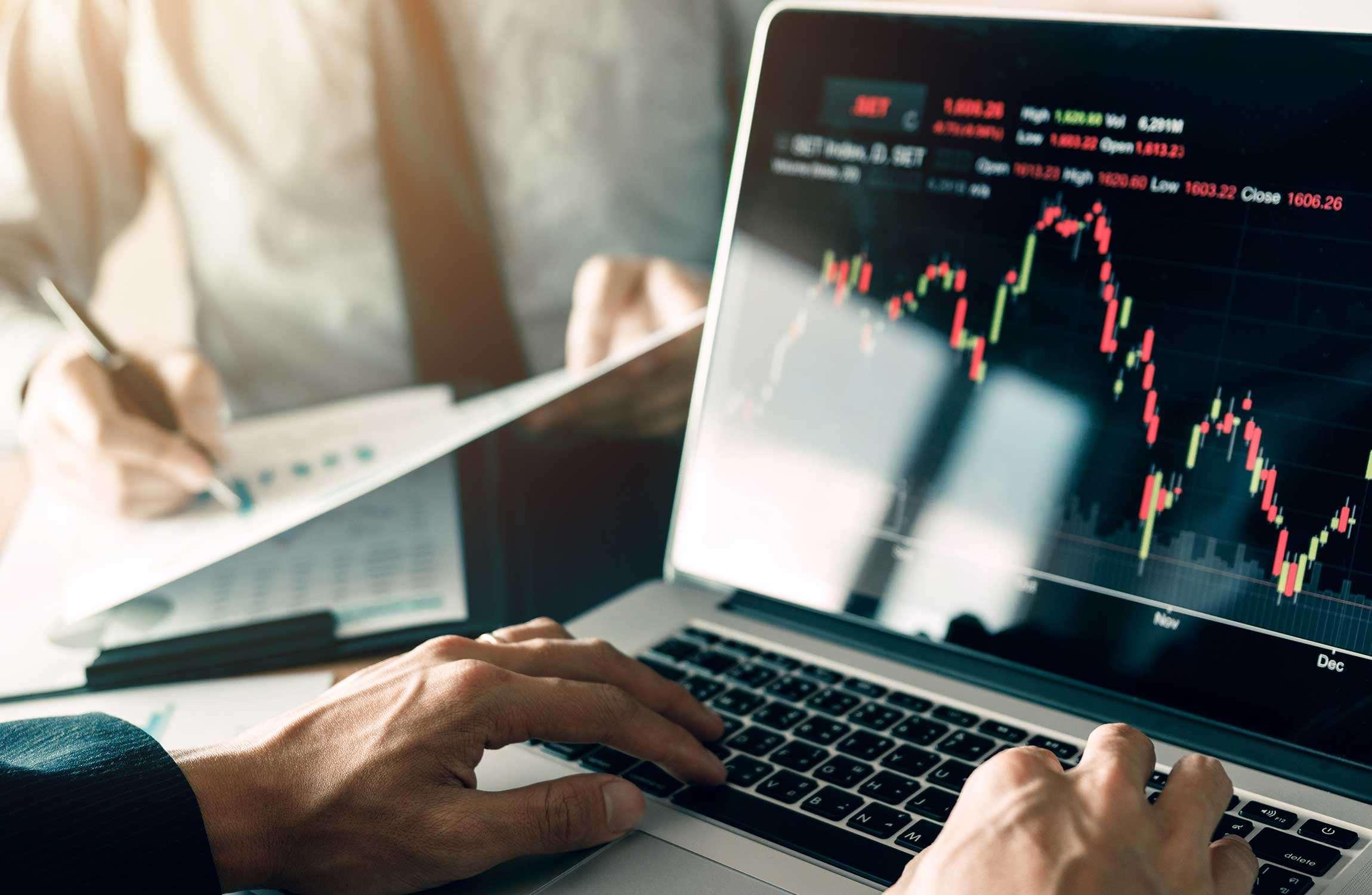 Обзор Брокера ICM Capital: торговые условия