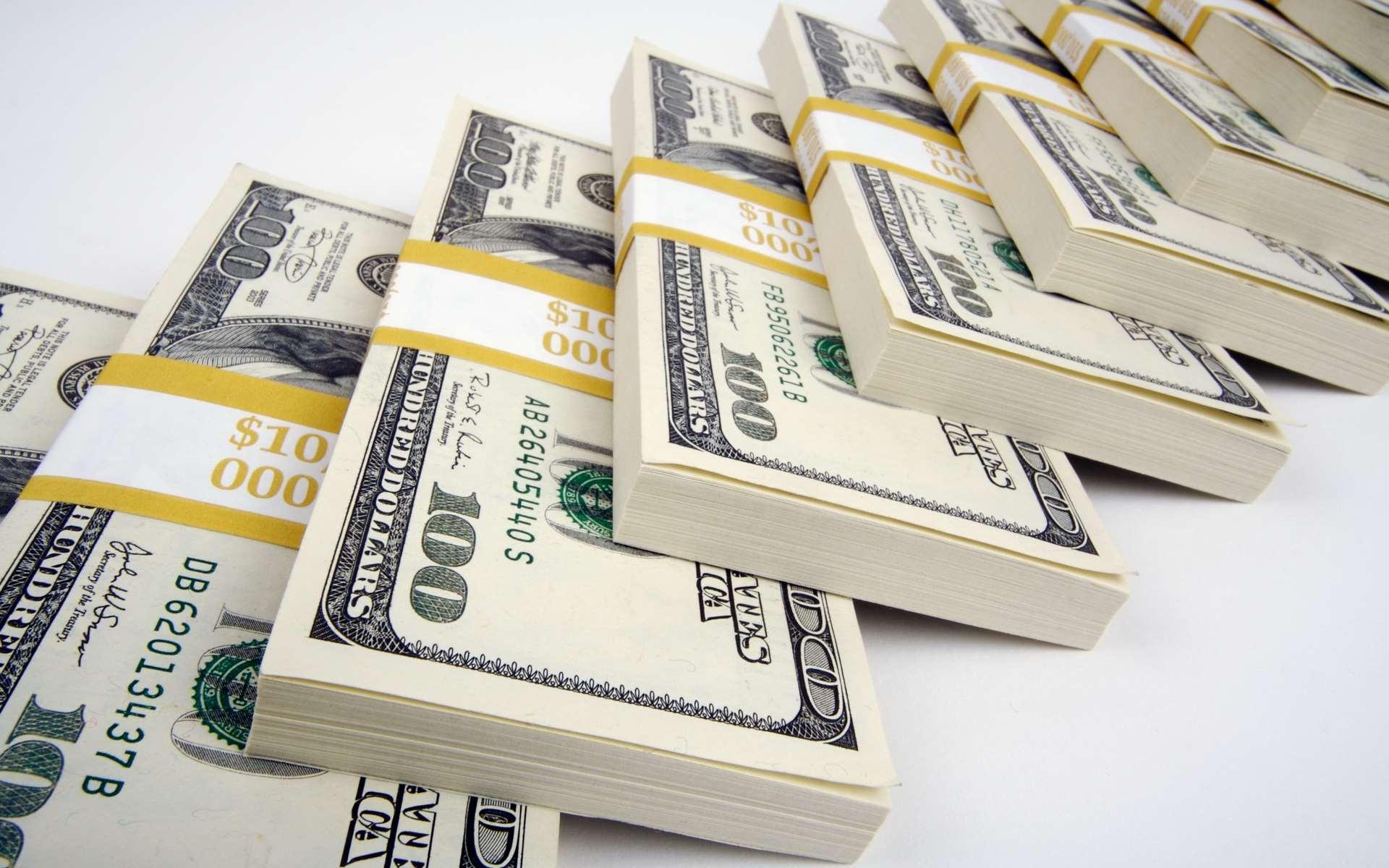 Доход от эмиссии денег