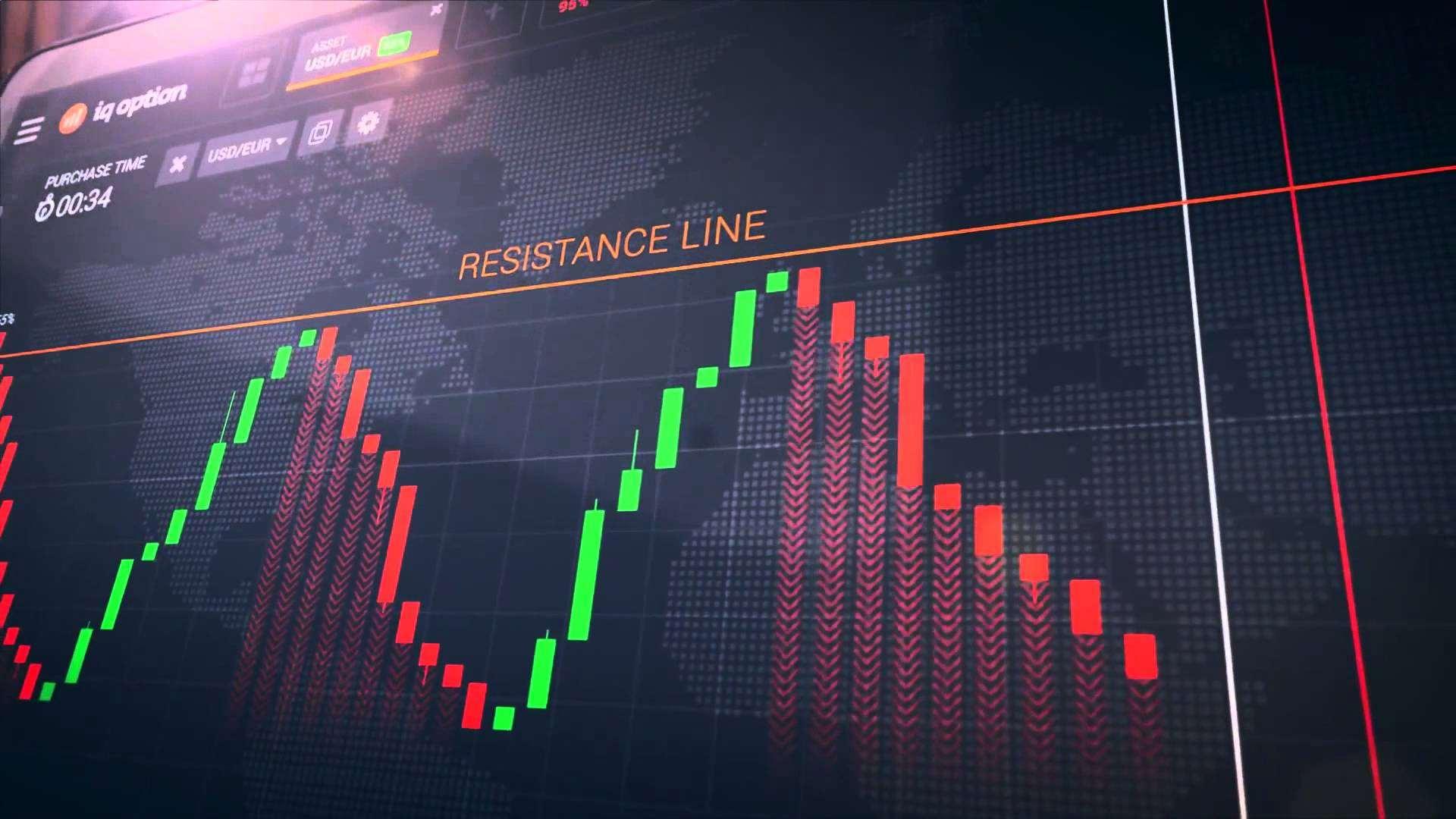 Как начать торговать без риска