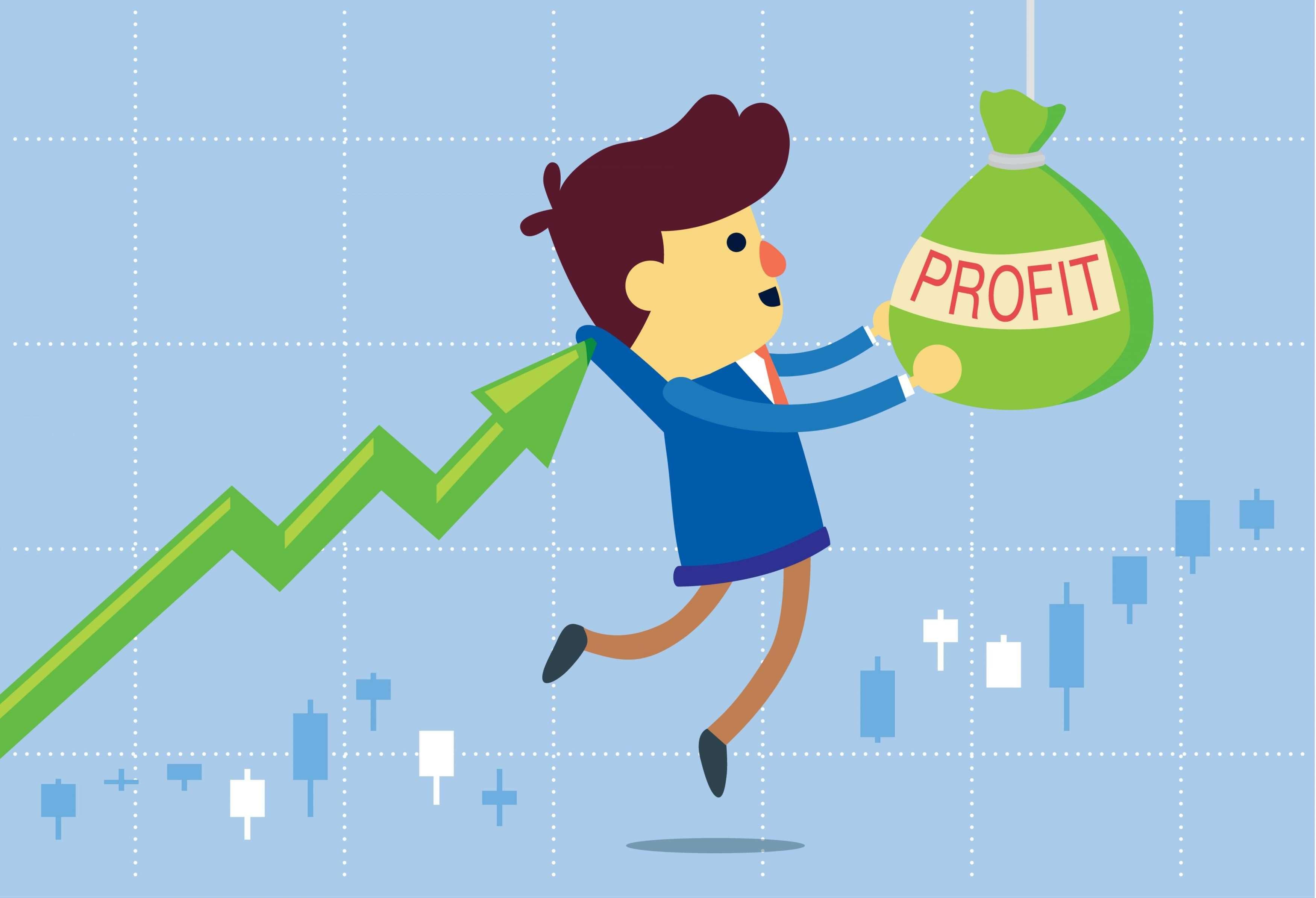 Как использовать ордер Take Profit в Форекс торговле
