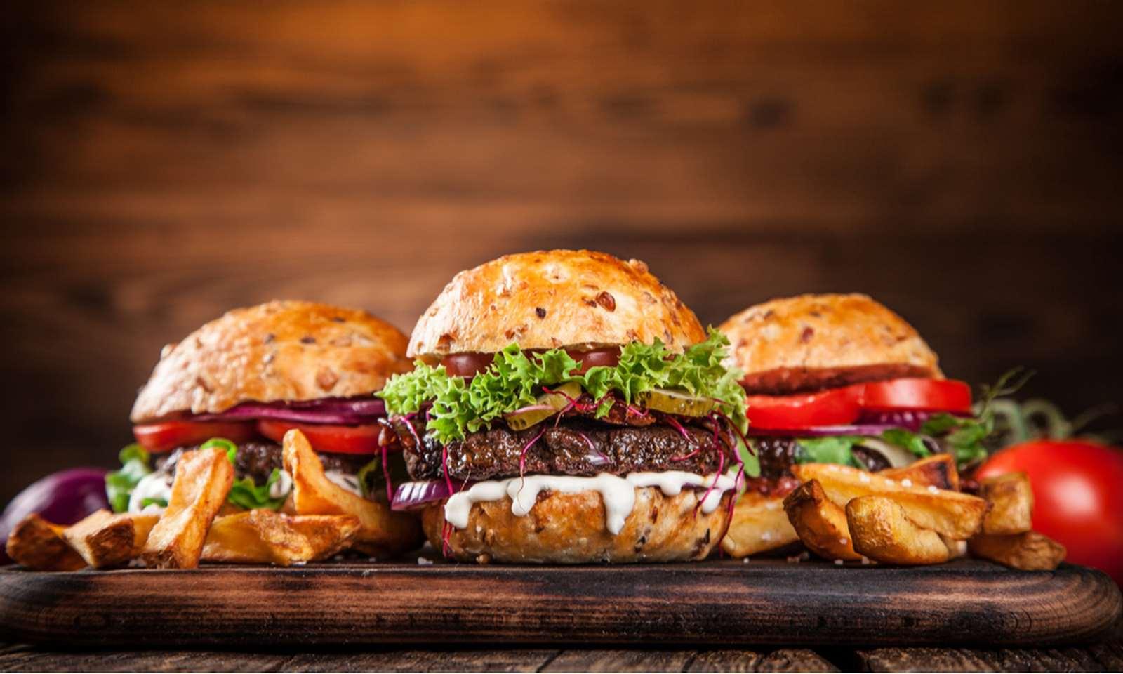 McDonald&s и Beyond Meat – подходы и стратегии