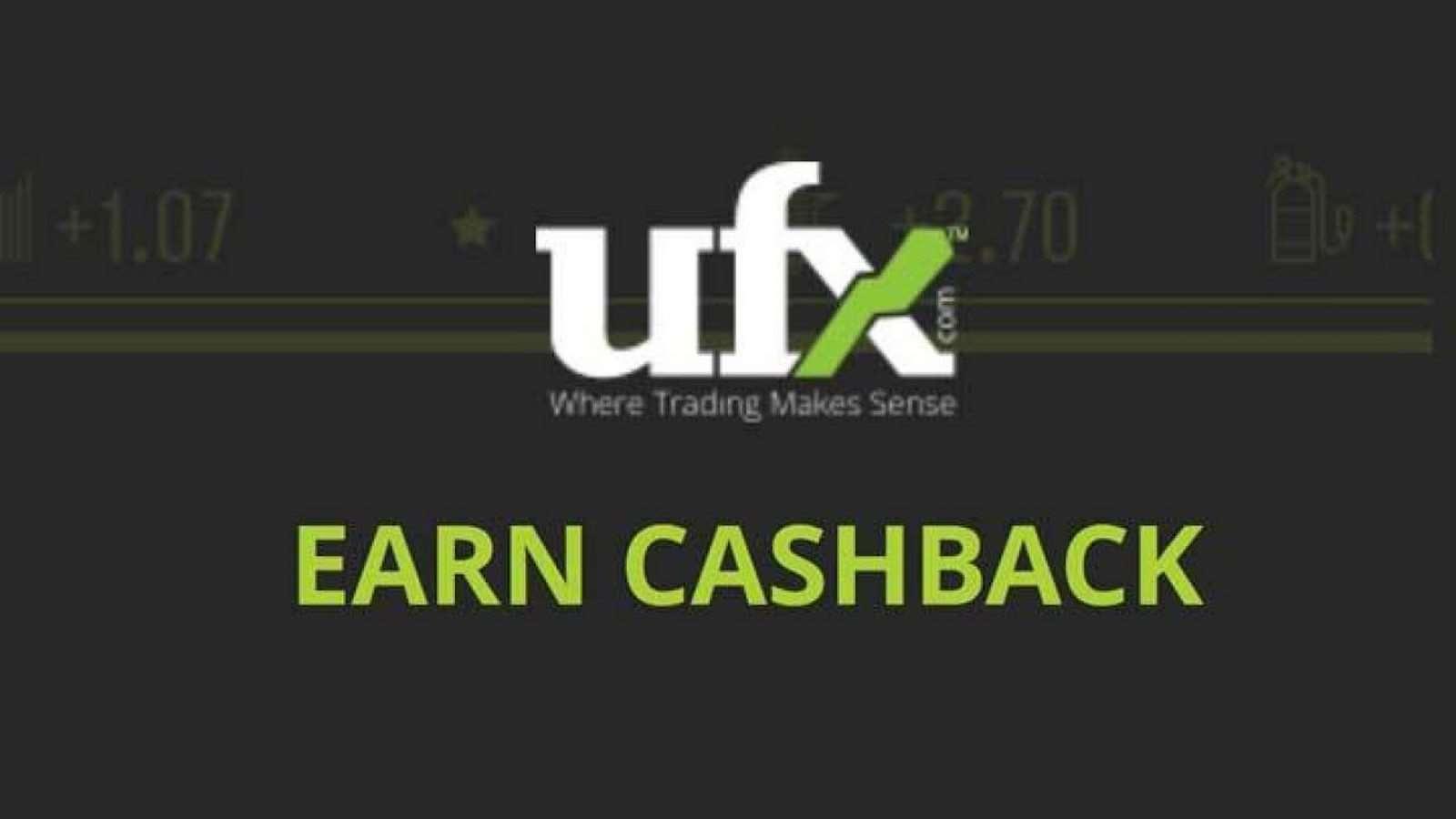 Обзор брокерской компании UFX