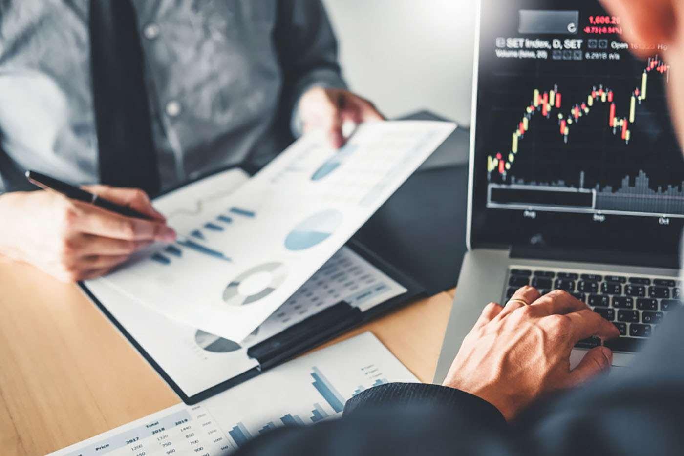 Что такое индивидуальный инвестиционный счет (ИИС)