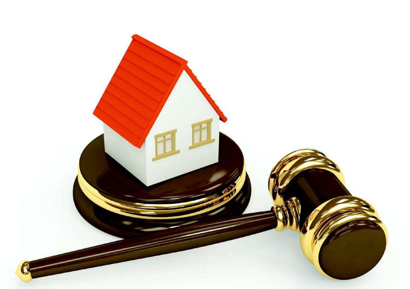 Залоговые аукционы: можно ли получить ипотеку на аукционную недвижимость