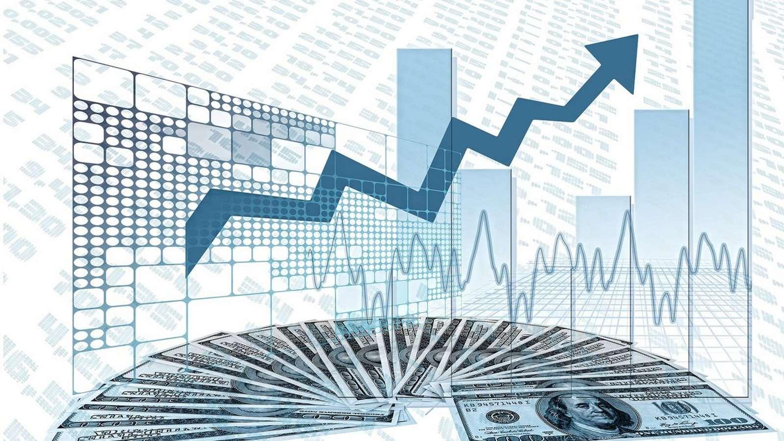 Как выбирать недооцененные акции: доход, прибыль и выручка