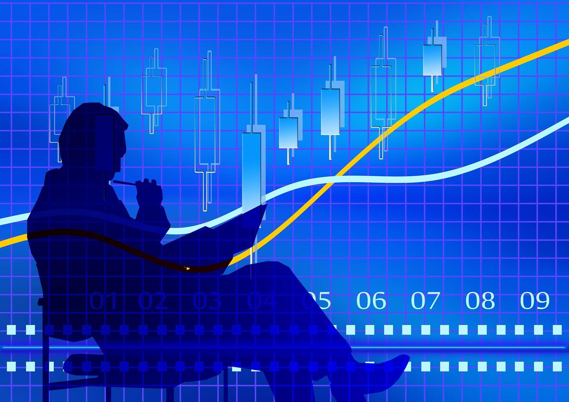 Алгоритмы торговли на бирже Форекс