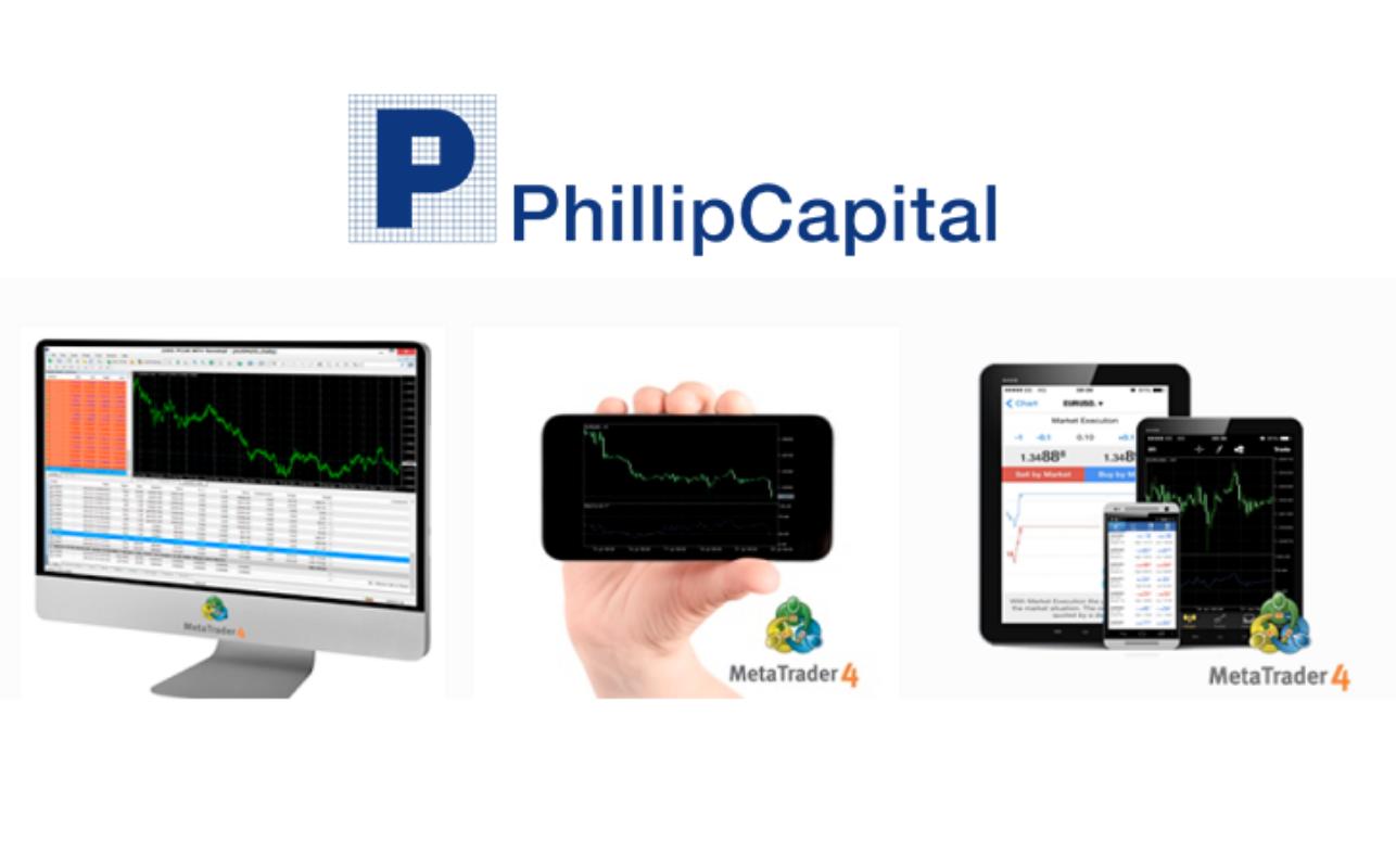 Брокер Рhillip Capital UK - обзор и мнение трейдеров