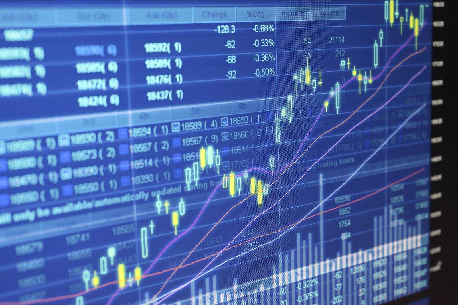 Свопы на рынке Форекс: что это такое и какие бывают?