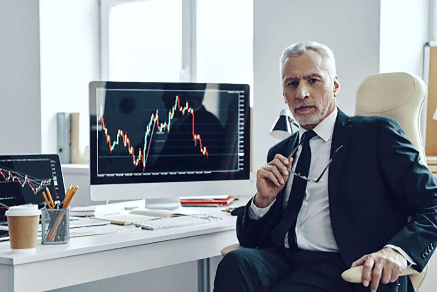 Trix индикатор финансовых рынков