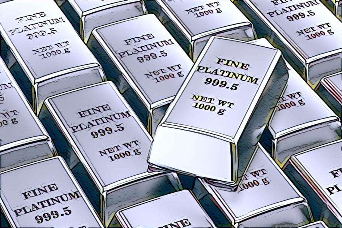 Инвестиции в серебро - виды