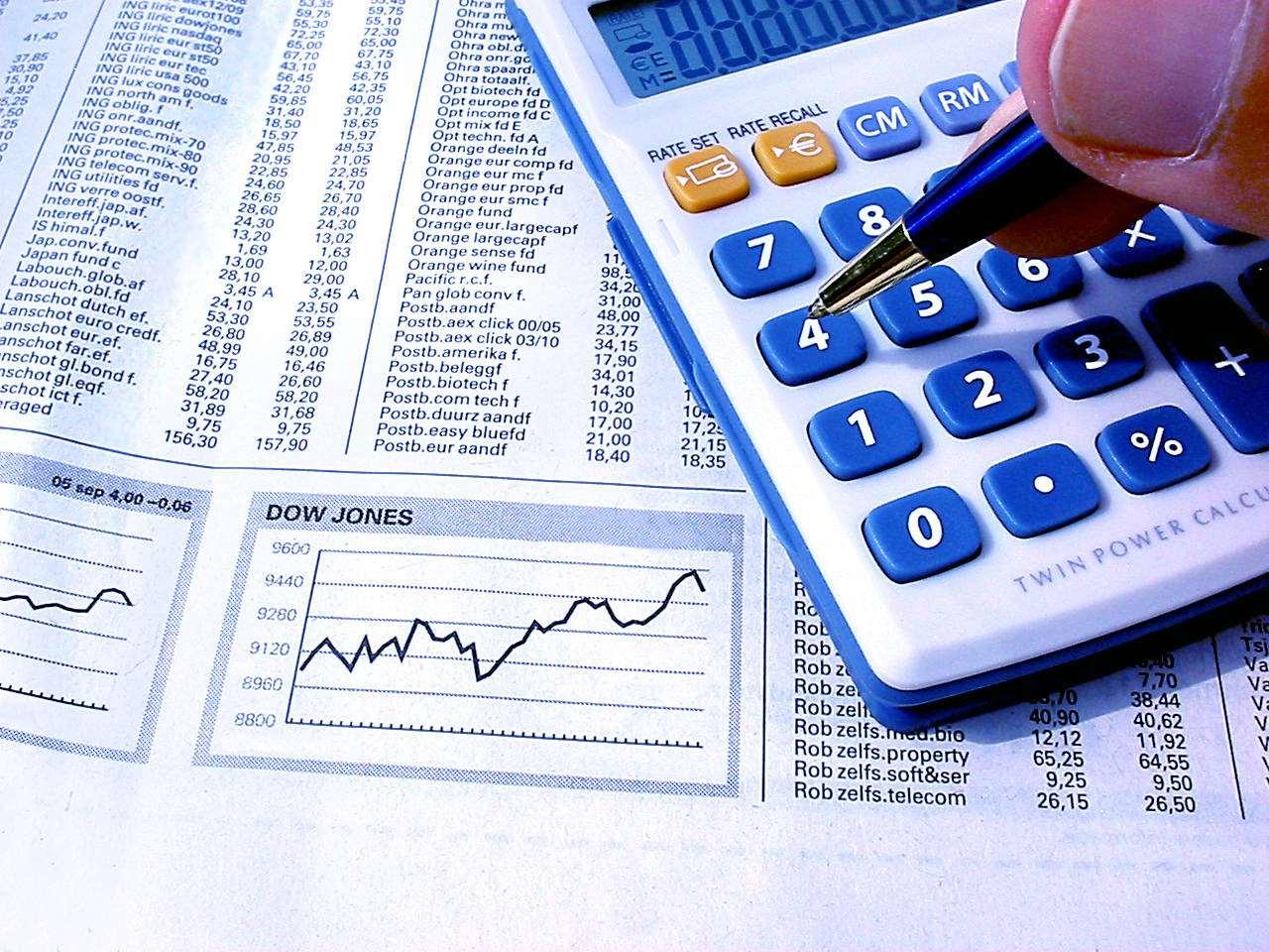 Третичный сектор экономики: что собой представляет, чем характеризуется