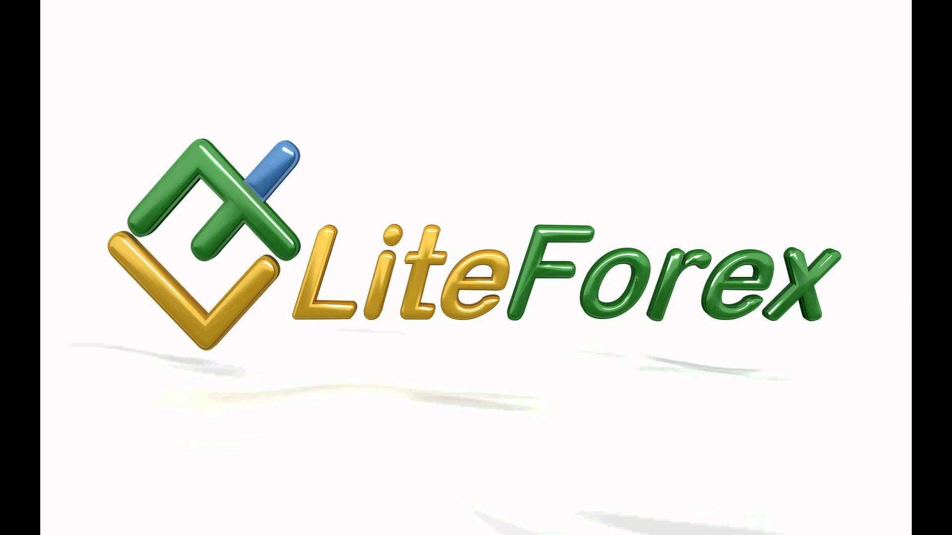 Liteforex брокер: обзор