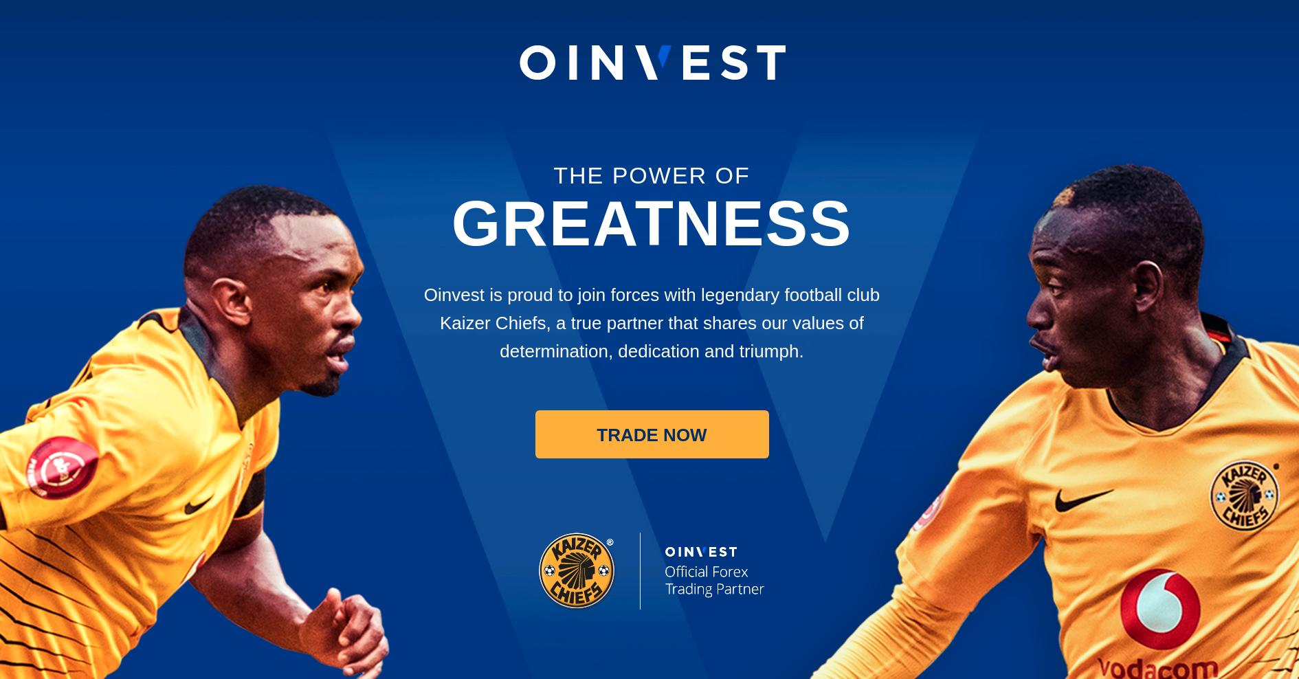 Обзор брокера Oinvest SA, плюсы и минусы