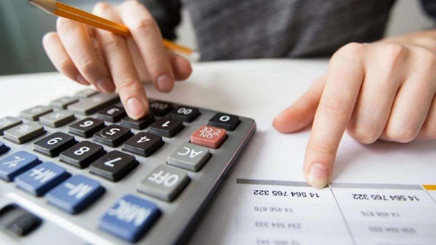 Финансовый рычаг: формула