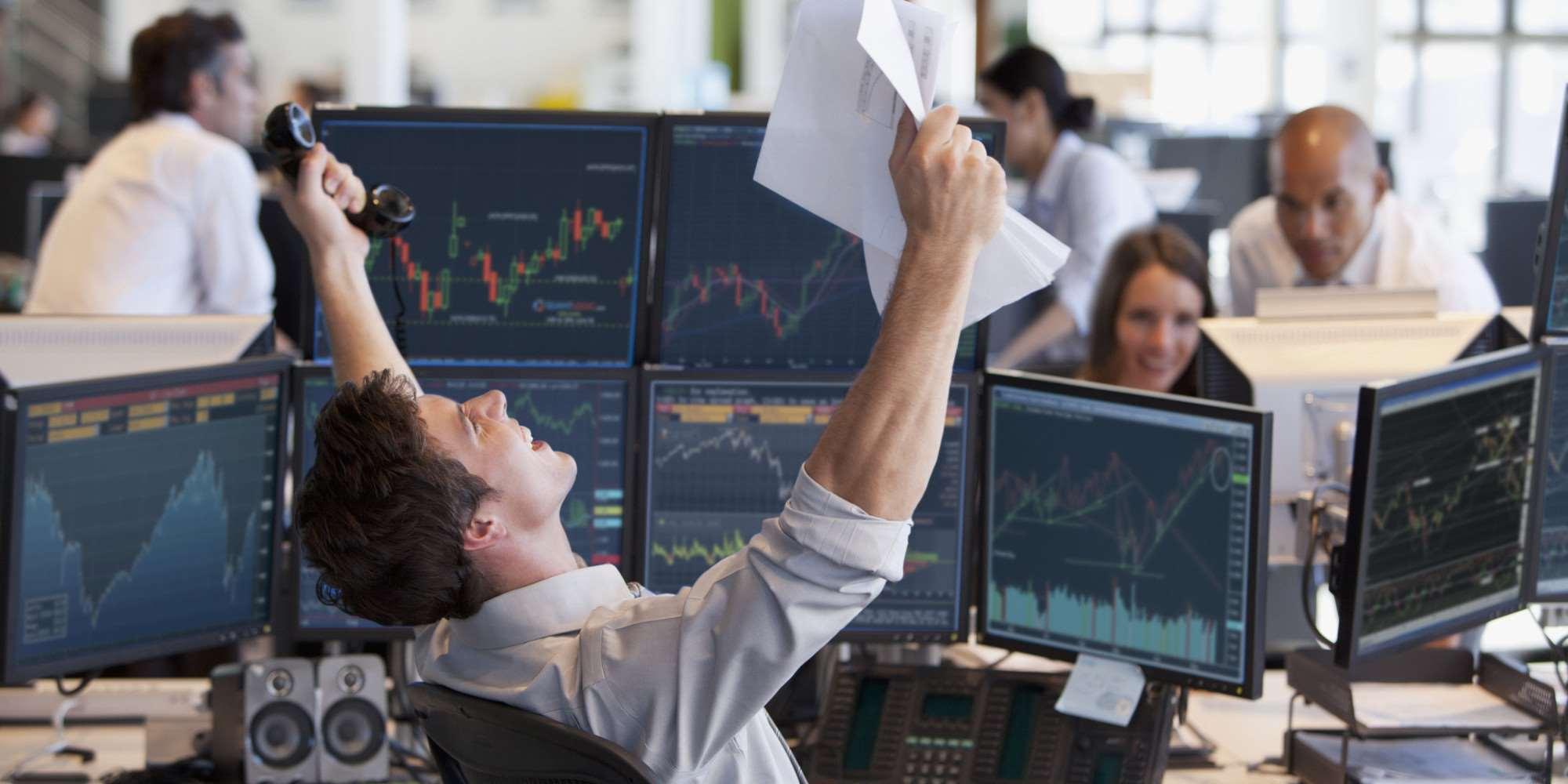 Форекс демо: открыть торговый счет на Forex без риска