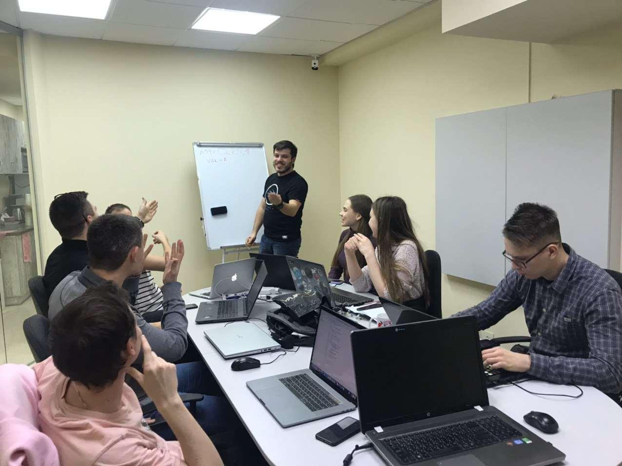 Харьков, встречай новых ИТ-героев!