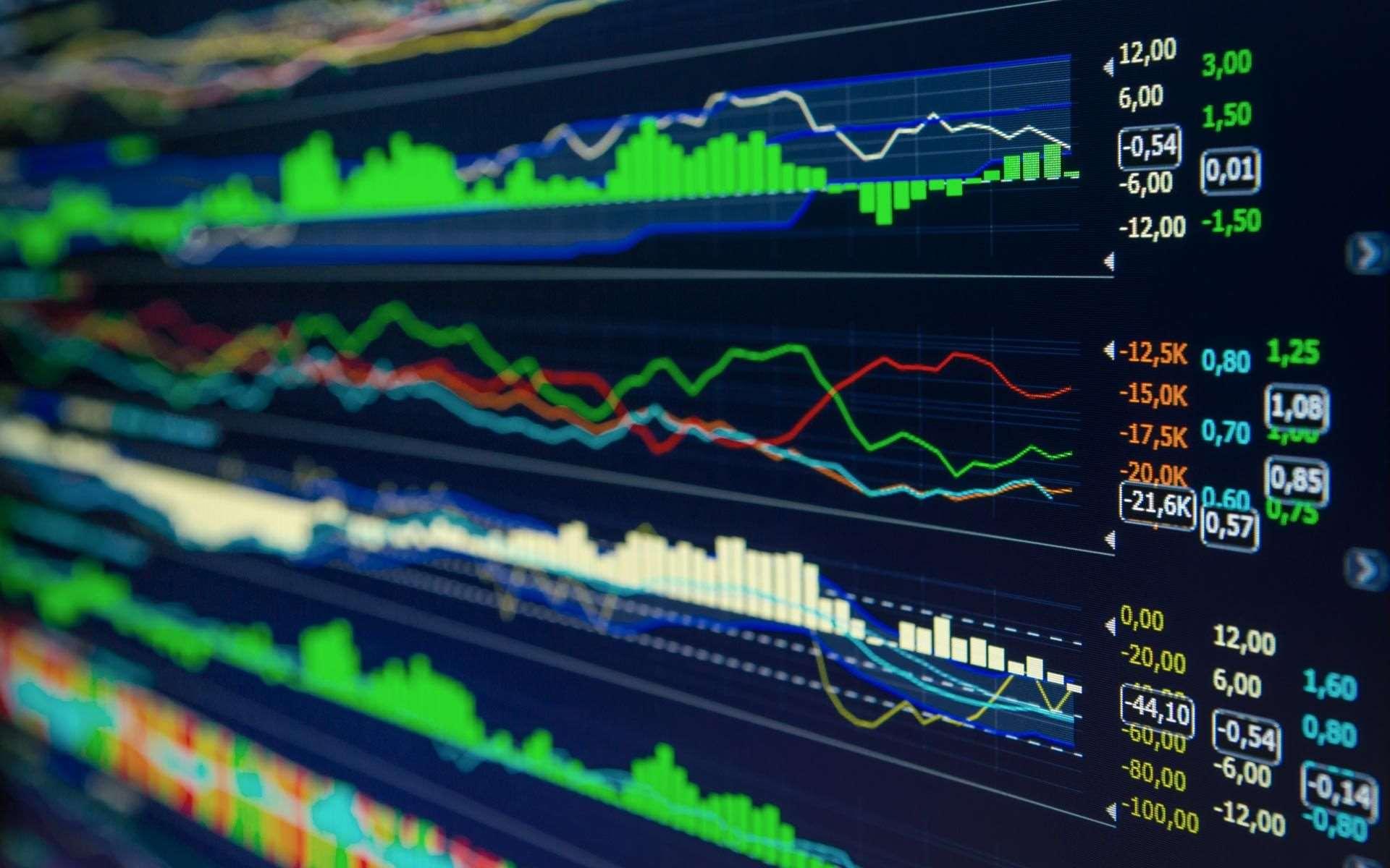Самые распространенные стратегии биржевой торговли в Форекс