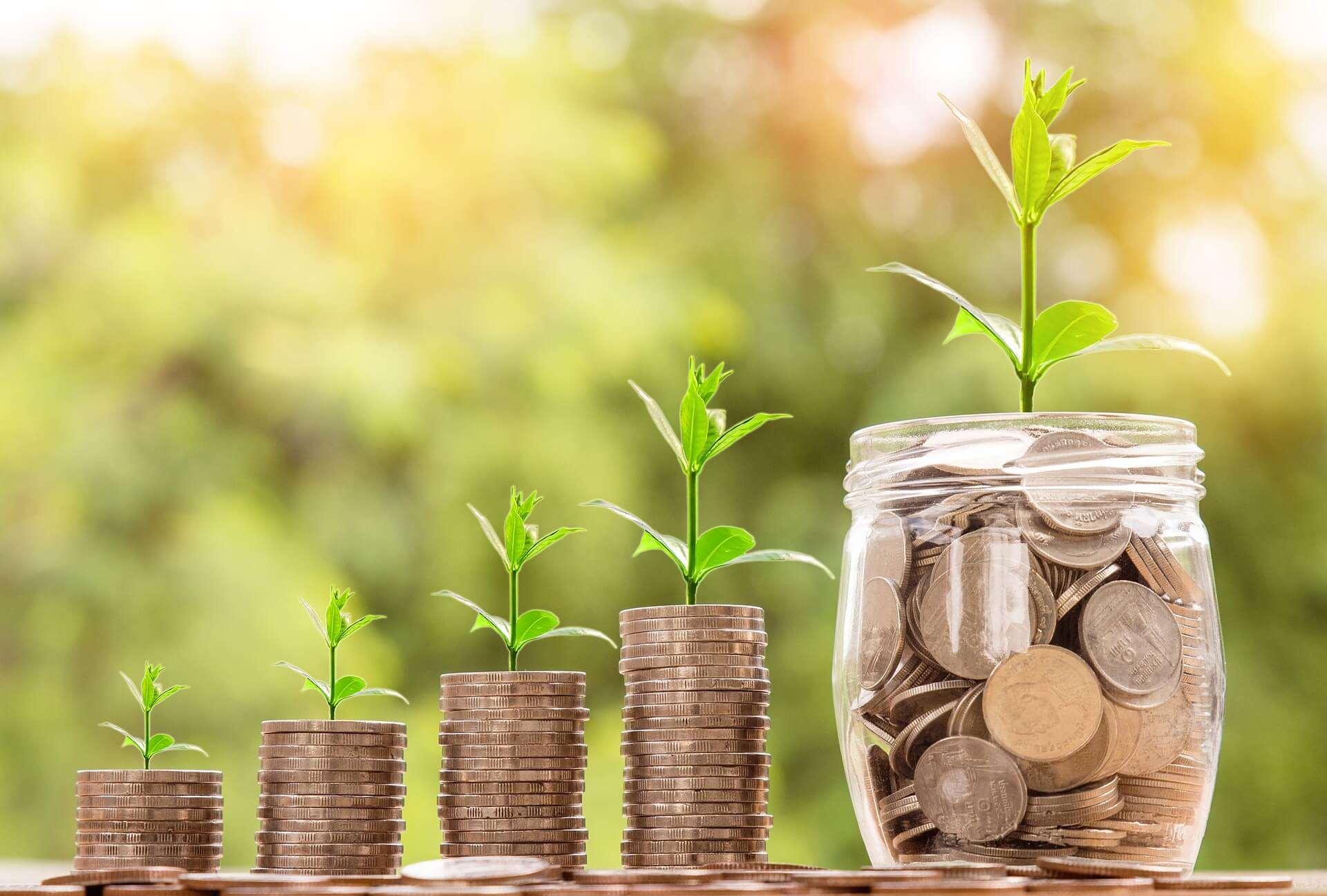 Как приумножить свой капитал?