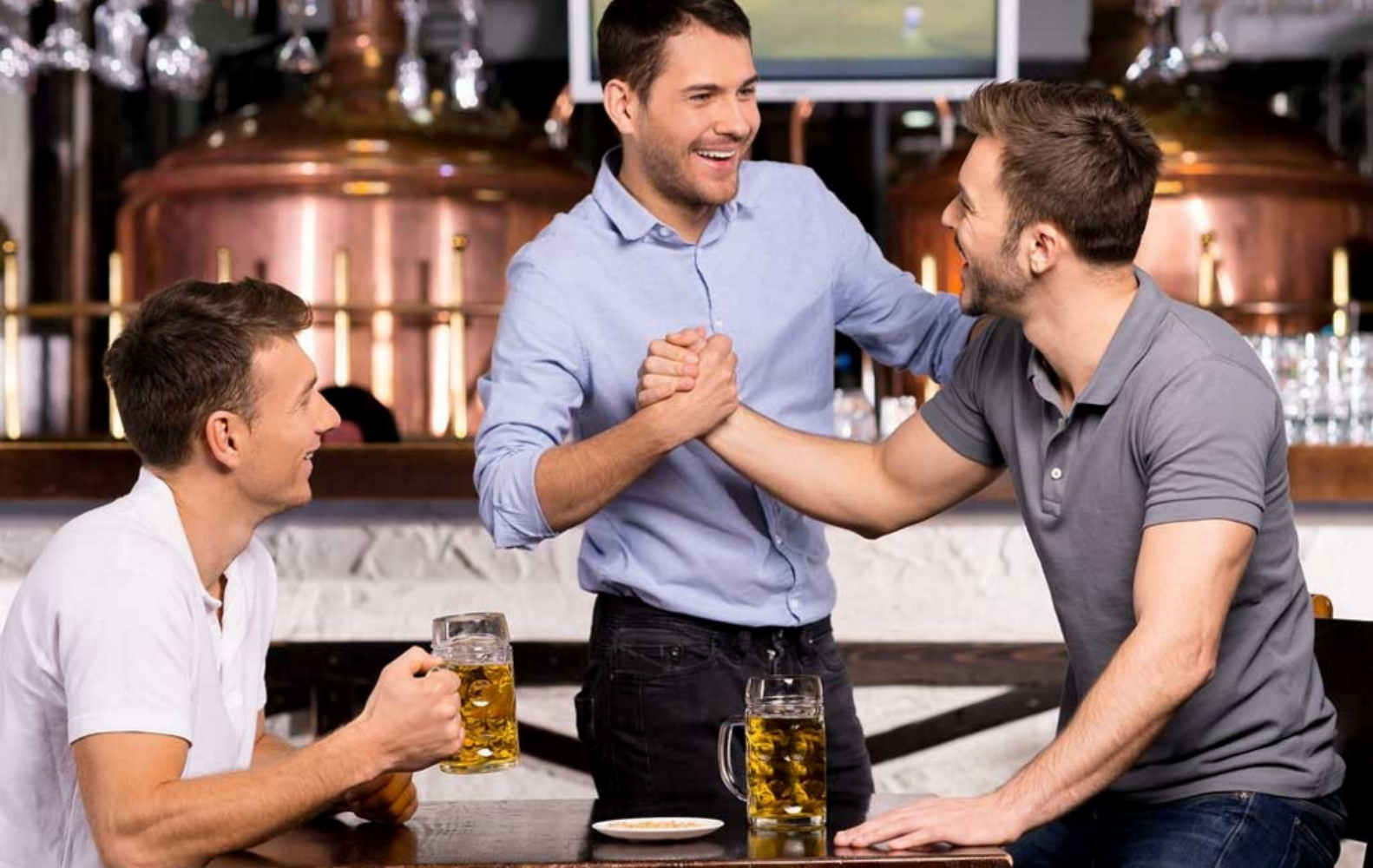 Why We Have a Fear of Being Sober: 5 Fears About It