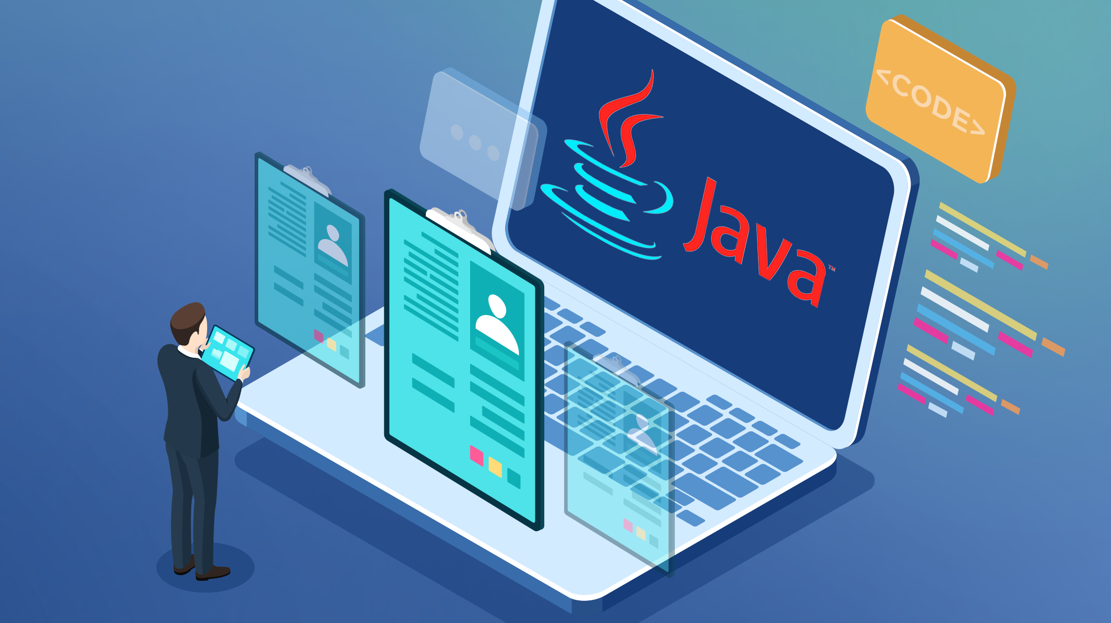 How to Hire a Java Developer