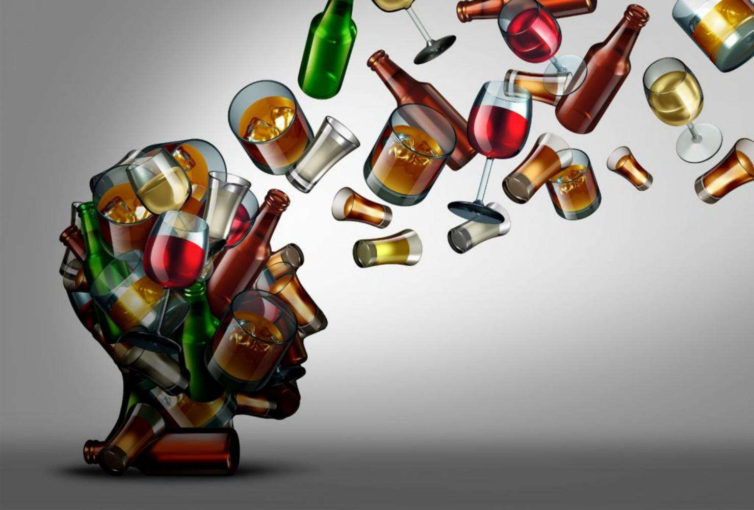 Alcohol Detox – Safely Detoxing from Alcohol