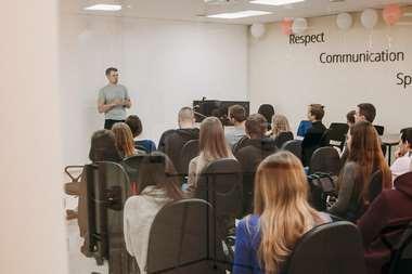 Коледж DevEducation відкрився у Харкові