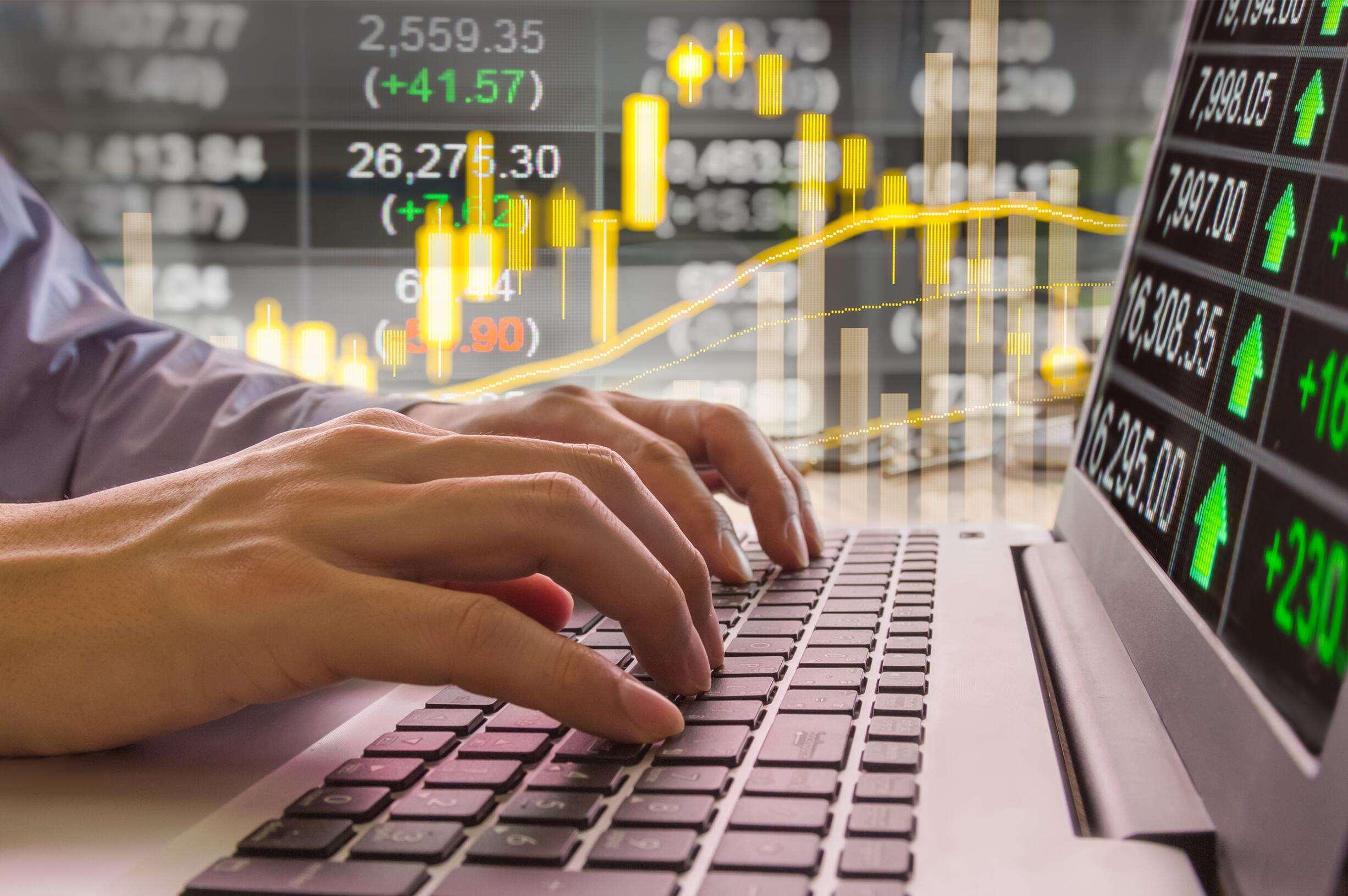 Как научиться играть на бирже форекс
